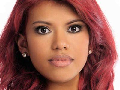 Rad-Head-Makeup-Model